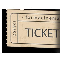 formacinema prodotti ticket